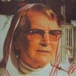 Zuster Truus Lemmens